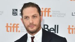 Tom Hardy Brings The Hotness To