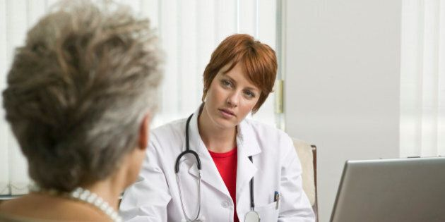 Sex, Lies and Physician Supply: Why Female Doctors Are Not to