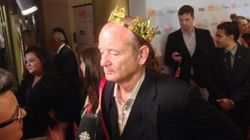 Bill Murray Is King Of