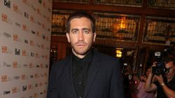 Watch Jake Gyllenhaal Do A Hot Blue Steel