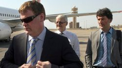 John Baird's Iraq Trip Adds Non-Partisan Moment To Tory