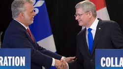 Quebec Premier Wants Province To Sign Constitution By