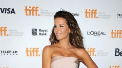 Kate Beckinsale Has The 'Face Of An