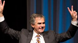 Prentice To Become Next Alberta