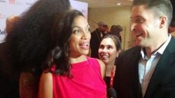 Proof That Rosario Dawson Is The Coolest