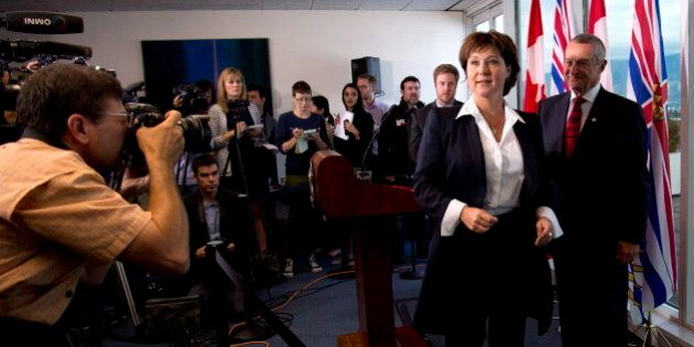 B.C. Teachers' Court Ruling: Province Denies Bad Faith In