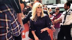 Reese Witherspoon's Mini-Dress Is A