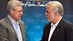 Couillard: Constitution Not Quebec's Top