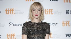 Jena Malone's Statement-Making
