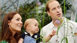 Royal Baby #2 Is Officially On Its