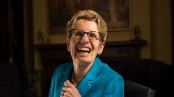 Wynne's Popularity On Rise: