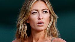 Paulina Gretzky Finally Returns To