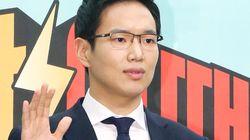 방송인 장성규가 '골프대회 비매너' 논란에 대해 밝힌 입장