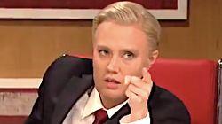 'SNL's' GOP Senators Would Back Trump Even If He 'Gay-Married' ISIS