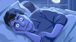 Πόσο βλαβερή είναι η έλλειψη ύπνου για τον οργανισμό μας; Δώδεκα συμβουλές για να κοιμηθείτε