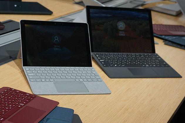 Surfaceの開発者責任者は語る