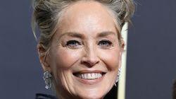 Sharon Stone come in Basic Instinct 27 anni dopo. Follower in delirio per le pose