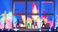 Segundo ensayo de España en Eurovisión 2019: Mejora la iluminación y