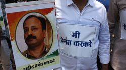 Why The Hemant Karkare Chapter Stands Out In Anand Patwardhan's