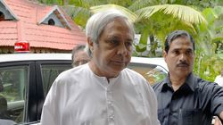 After Cyclone Fani, Naveen Patnaik Demands Special Category Status For