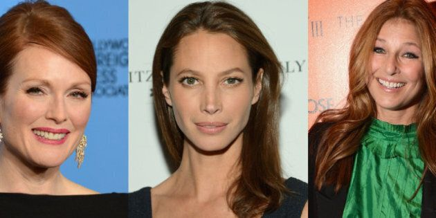 Celebrity Beauty: 10 Stars Who Have Aged