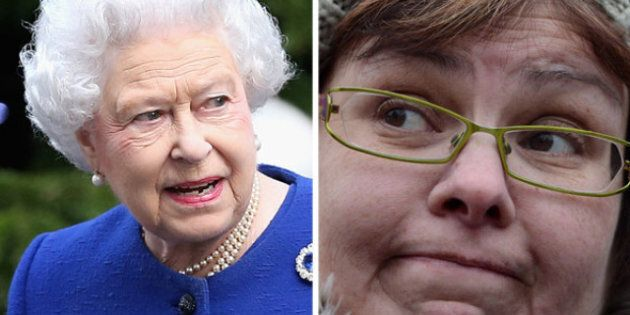 Queen Responds To Theresa Spence