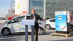 B.C. Electric Car Owners,
