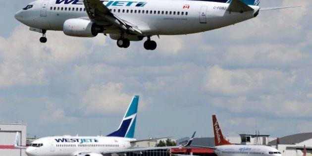 WestJet Earnings: Airline Reports 'Best Ever' Quarterly
