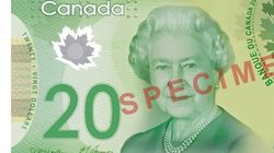 Wait, Is That A Norwegian Maple Leaf On Our $20