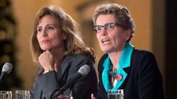 Can These Women Overcome McGuinty's
