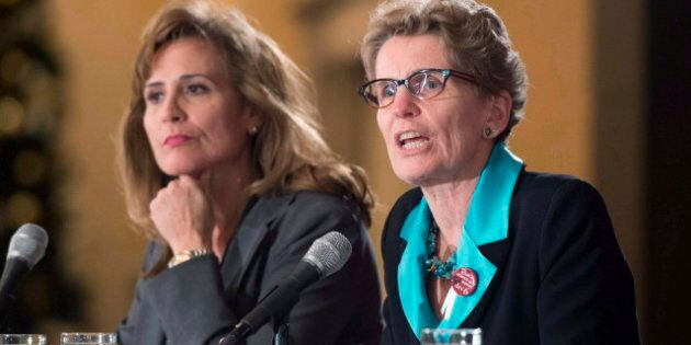 Pupatello And Wynne Favoured To Win Ontario Liberal Leadership, But Election Hopes Less