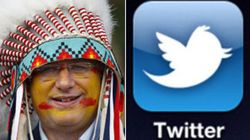 Idle No More Memes Taking Over the