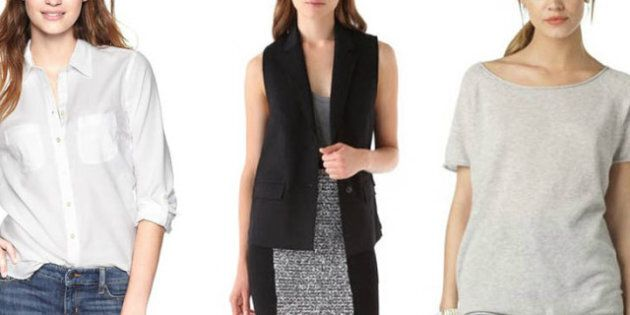 Fall Fashion Trends 2012: Tops, Blazers And Coats For Every