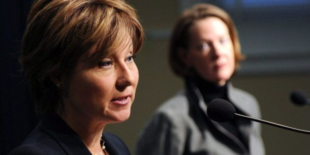 Alberta Conservatives Host B.C. Liberals Election Fundraiser In