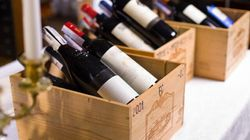 The Ultimate Guide to Food and Wine
