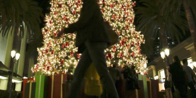 Retail Sales Canada: Holiday Season Lacklustre Thanks To Consumer Debt, Experts