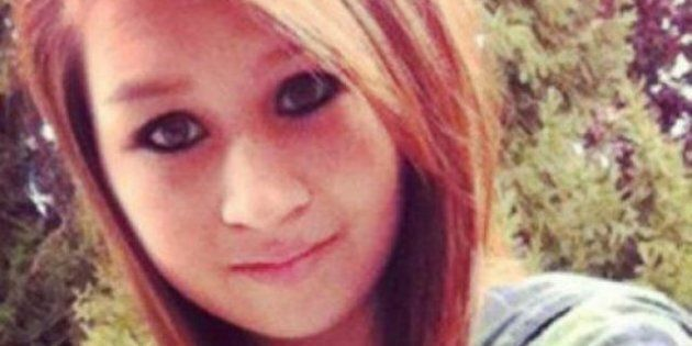 Amanda Todd Death: Vancouver-Area Teen's Suicide Prompts Outpouring Of Messages