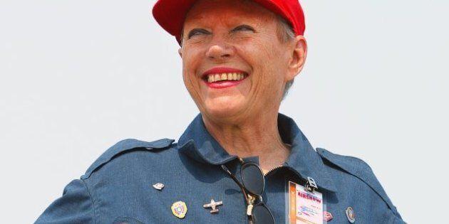 Joyce Fairbairn Alzheimer's Diagnosis: Friends, Colleagues Defend Liberal Senator's Choice To