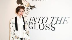 Emily Weiss Of 'Into The Gloss' Talks Beauty On A