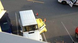 Shooting At Busy Surrey Mall Kills