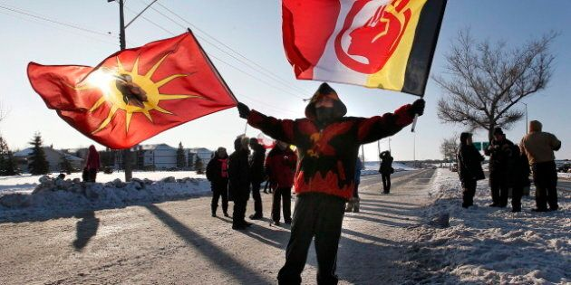 Idle No More: Stop Highway Blockades To Fort McMurray, Pleads First Nations