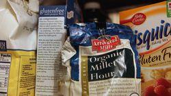 Understanding Gluten-Free Flours: An