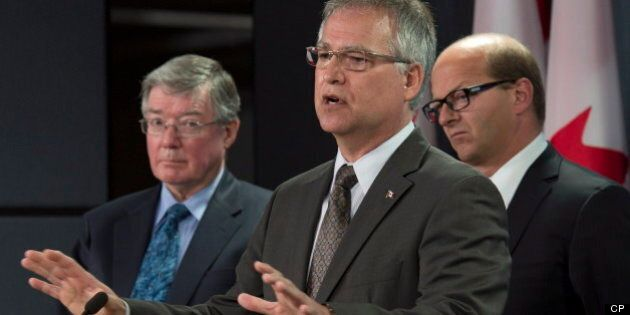 National Research Council: Harper Tories Tell Agency To Focus On Industry, Not Raw