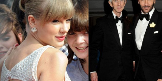 Common Thread: What Do Taylor Swift, Tavi Gevinson And Tom Ford Have In Common This