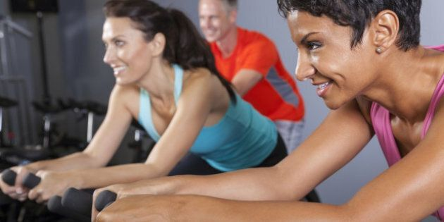 Short Exercise: Study Finds 2.5 Minutes Exercising Can Burn Crazy