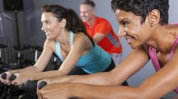 2.5 Minutes Spent Exercising Can Burn Crazy Calories: