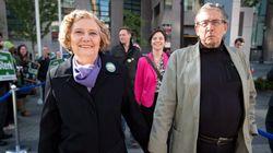 Sterk Reveals B.C. Greens' Main