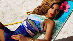 WATCH: Beyoncé's H&M