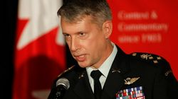 Ex-Top General Sounds Alarm On Cuts To