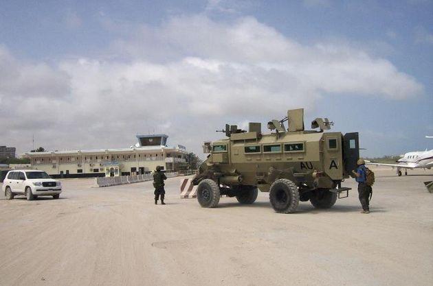 Somalie: 17 membres présumés de Daech tués dans deux frappes